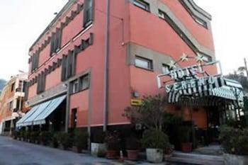 호텔 세레노(Hotel Sereno) Hotel Image 0 - Featured Image