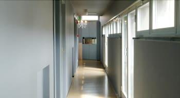 호텔 세레노(Hotel Sereno) Hotel Image 35 - Hallway