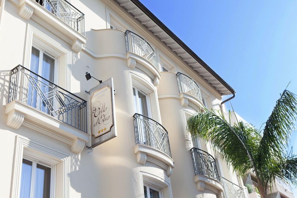 Hotel La Villa d'Elsa