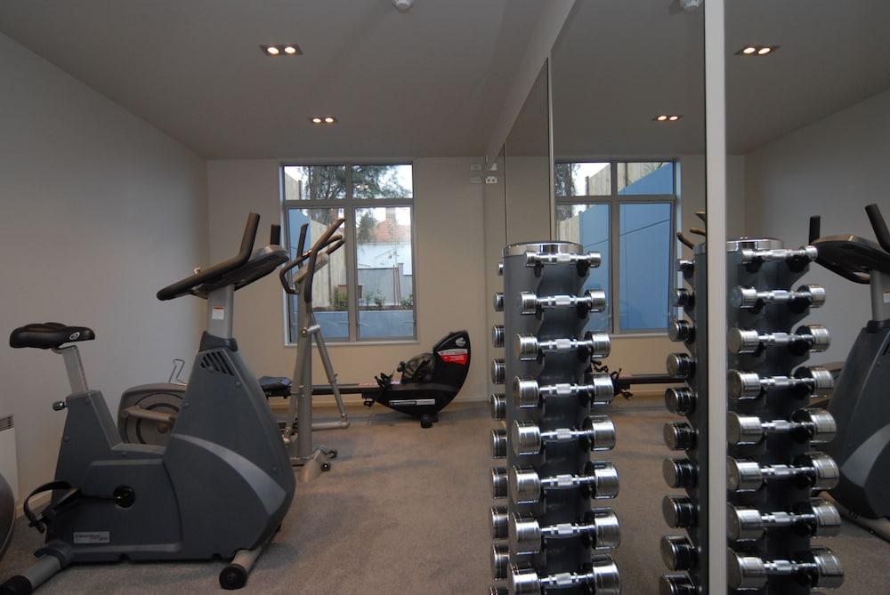 블루스톤 온 조지(Bluestone On George) Hotel Image 34 - Fitness Facility