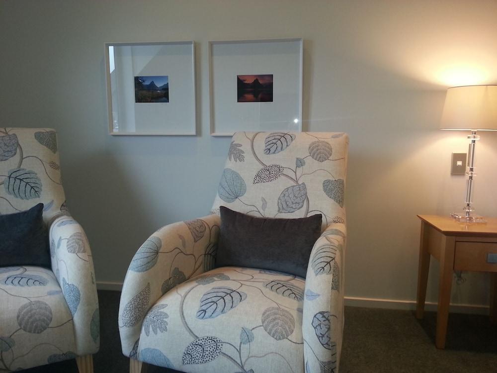 블루스톤 온 조지(Bluestone On George) Hotel Image 7 - Guestroom