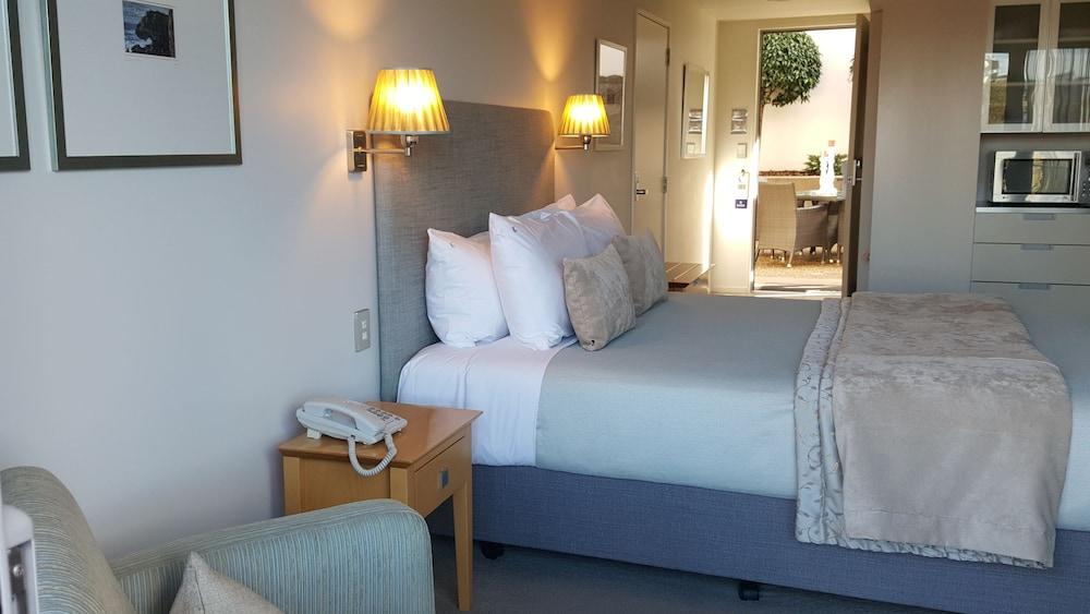 블루스톤 온 조지(Bluestone On George) Hotel Image 11 - Guestroom