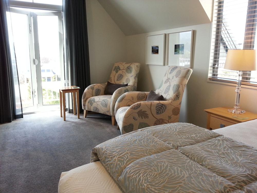 블루스톤 온 조지(Bluestone On George) Hotel Image 5 - Guestroom