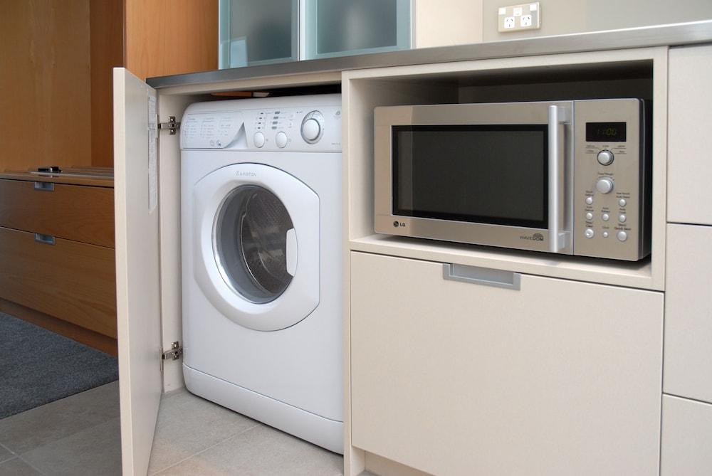 블루스톤 온 조지(Bluestone On George) Hotel Image 30 - Laundry