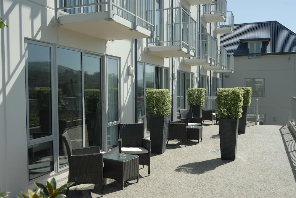 블루스톤 온 조지(Bluestone On George) Hotel Image 51 - Terrace/Patio