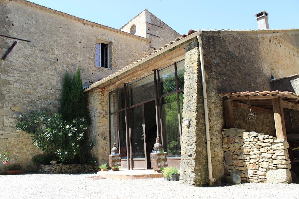 Hotel Domaine de Marseillens
