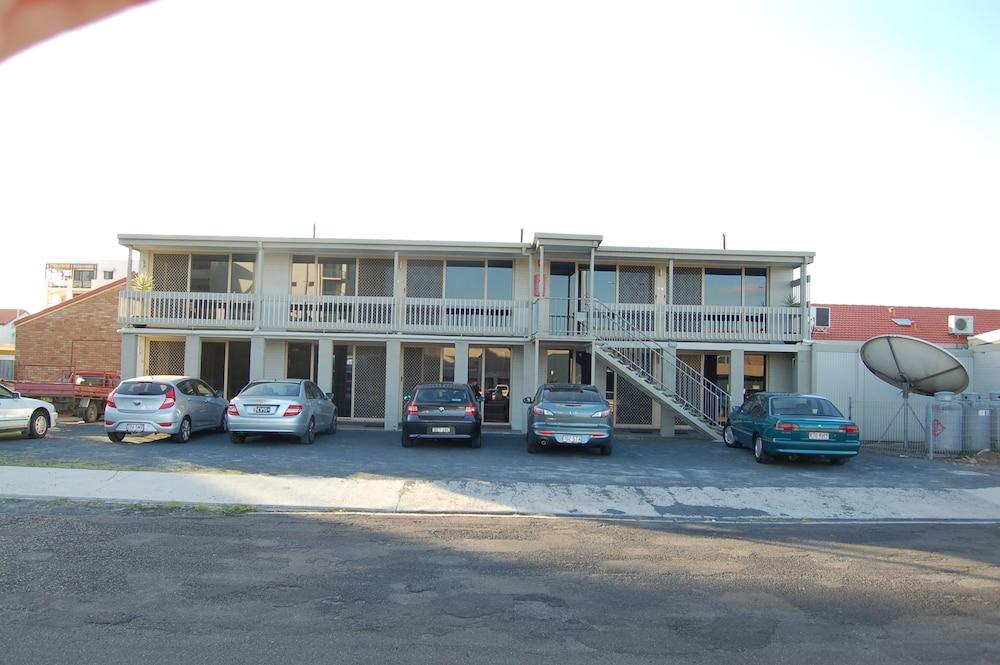 슬립웨이 호텔 모텔(Slipway Hotel Motel) Hotel Image 17 - Property Grounds