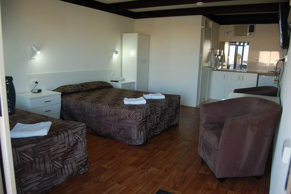 Slipway Hotel Motel, Ballina