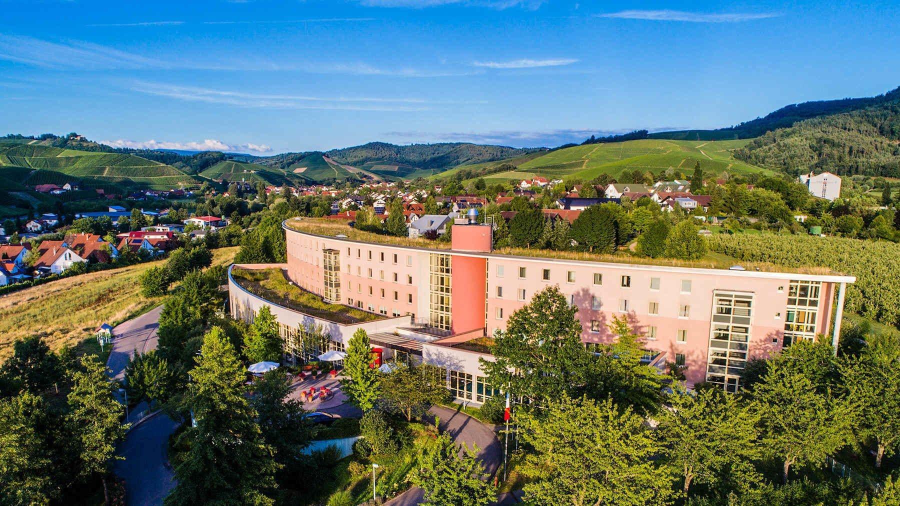 Best Western Plus Hotel Vier Jahreszeiten, Ortenaukreis