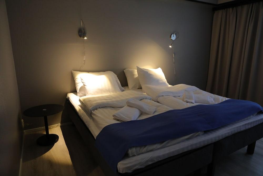 호텔리 누쿠마티(Hotelli Nukkumatti) Hotel Image 19 - Guestroom