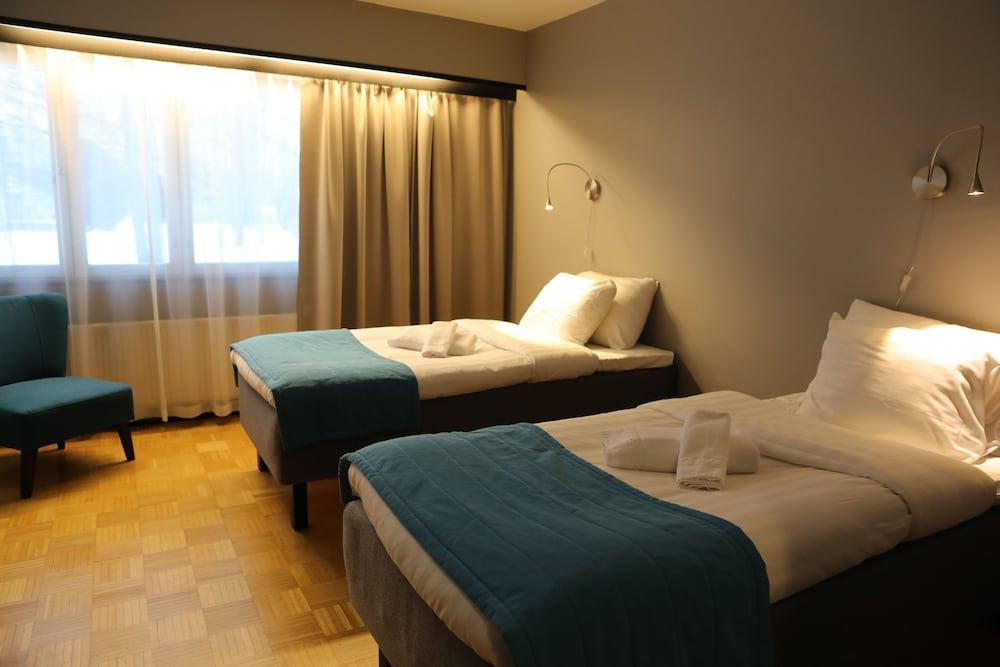 호텔리 누쿠마티(Hotelli Nukkumatti) Hotel Image 21 - Guestroom