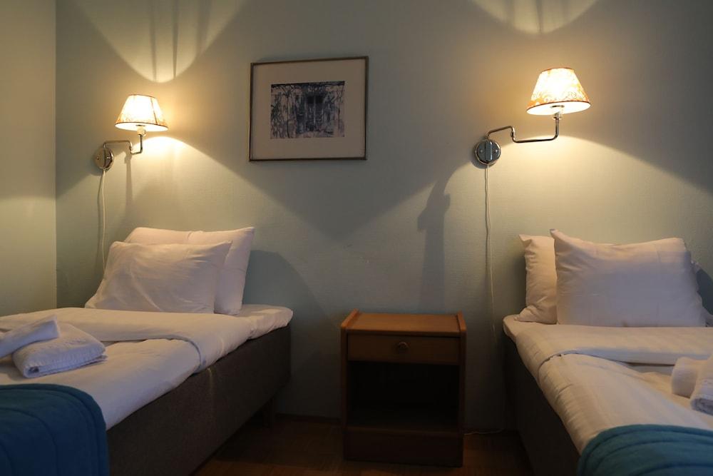 호텔리 누쿠마티(Hotelli Nukkumatti) Hotel Image 11 - Guestroom