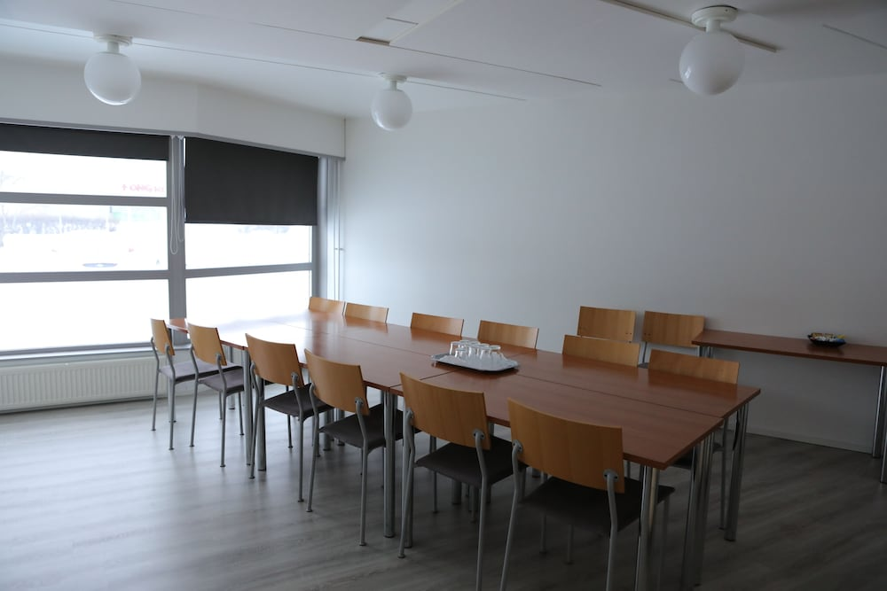 호텔리 누쿠마티(Hotelli Nukkumatti) Hotel Image 50 - Meeting Facility