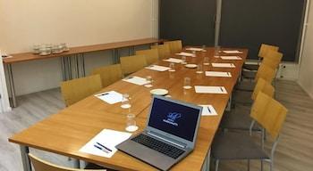 호텔리 누쿠마티(Hotelli Nukkumatti) Hotel Image 48 - Meeting Facility