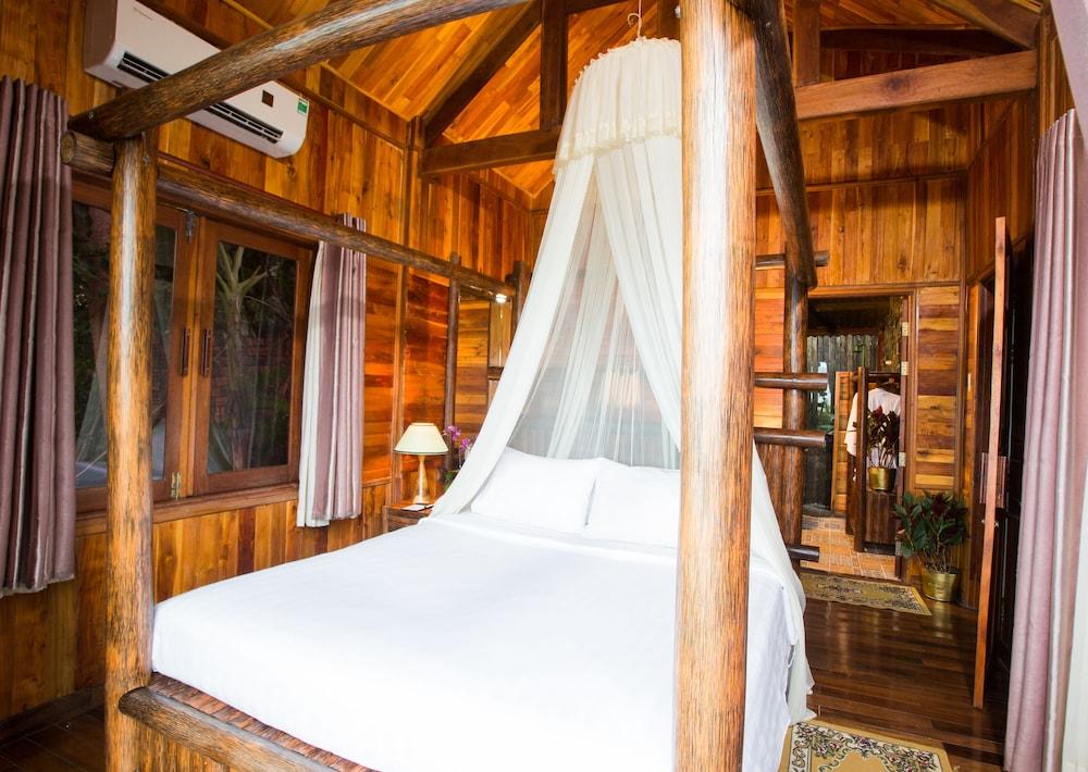 체즈 카로레 리조트 & 스파(Chez Carole Resort & Spa) Hotel Image 8 - Guestroom