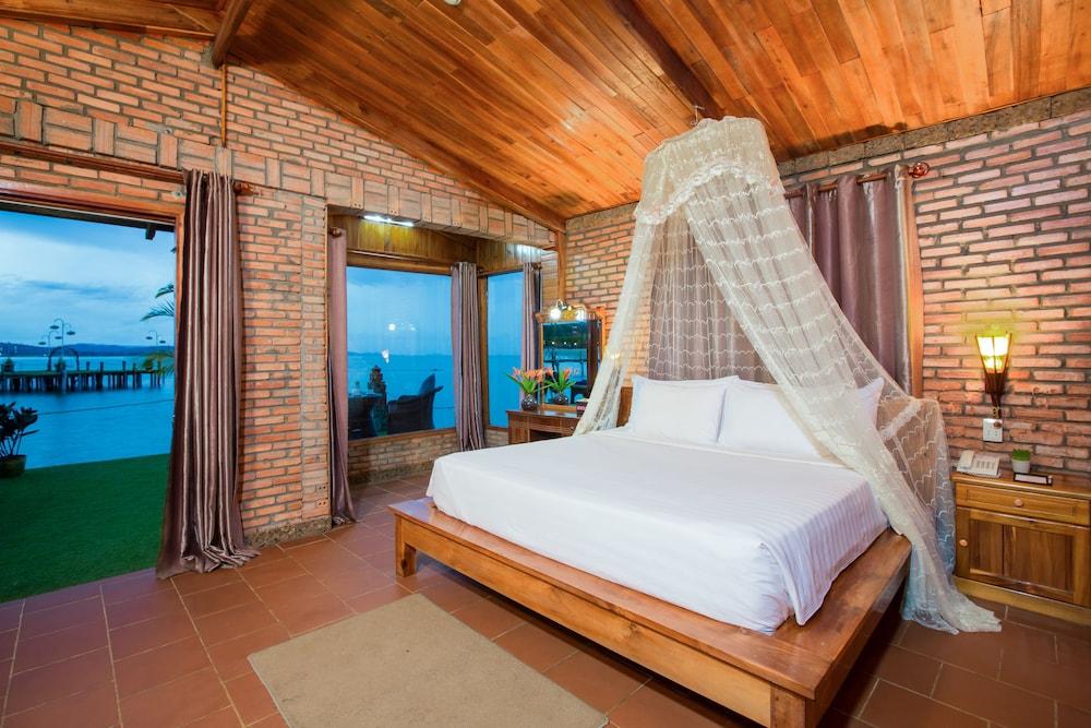 체즈 카로레 리조트 & 스파(Chez Carole Resort & Spa) Hotel Image 9 - Guestroom