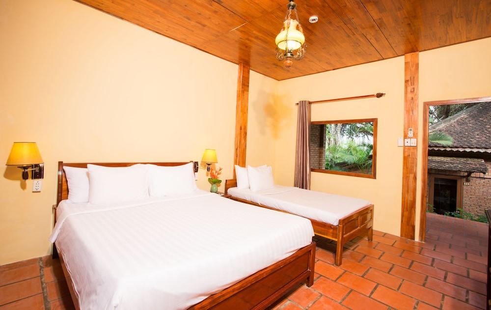 체즈 카로레 리조트 & 스파(Chez Carole Resort & Spa) Hotel Image 10 - Guestroom