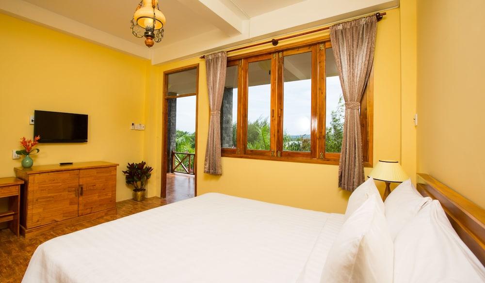 체즈 카로레 리조트 & 스파(Chez Carole Resort & Spa) Hotel Image 11 - Guestroom