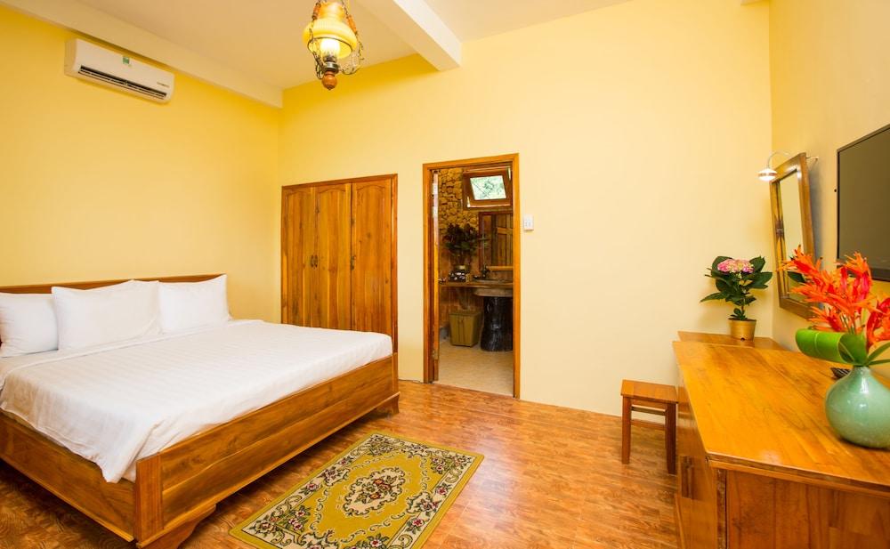 체즈 카로레 리조트 & 스파(Chez Carole Resort & Spa) Hotel Image 13 - Guestroom