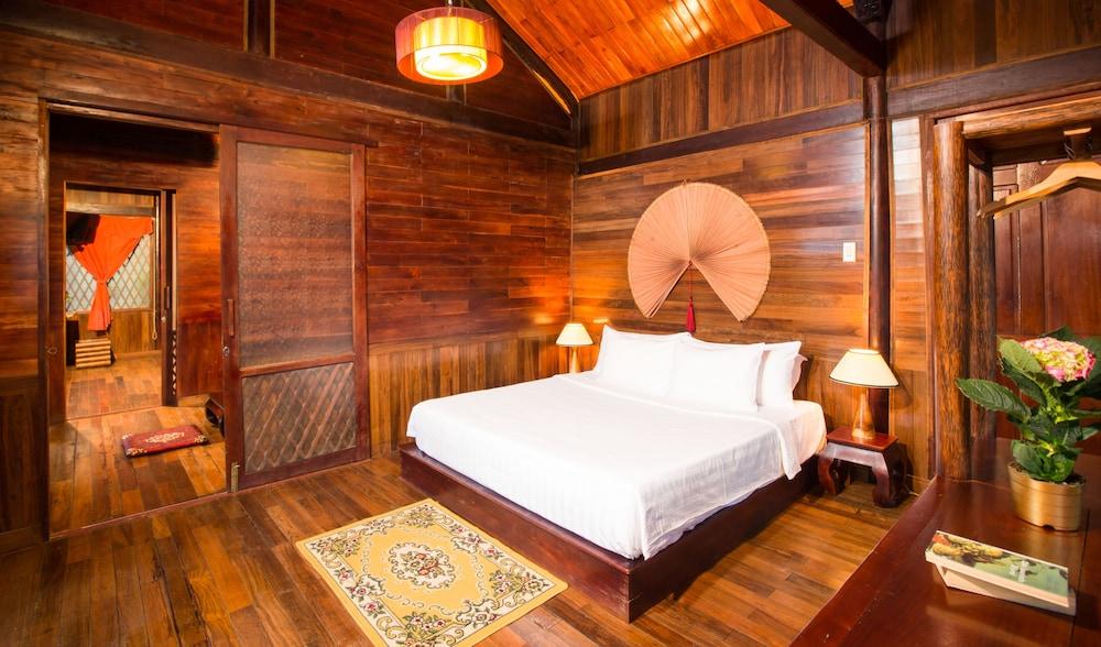 체즈 카로레 리조트 & 스파(Chez Carole Resort & Spa) Hotel Image 14 - Guestroom