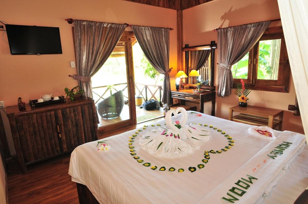 체즈 카로레 리조트 & 스파(Chez Carole Resort & Spa) Hotel Image 5 - Guestroom