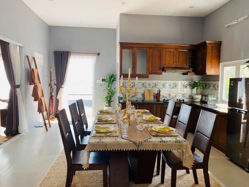 체즈 카로레 리조트 & 스파(Chez Carole Resort & Spa) Hotel Image 40 - In-Room Kitchen