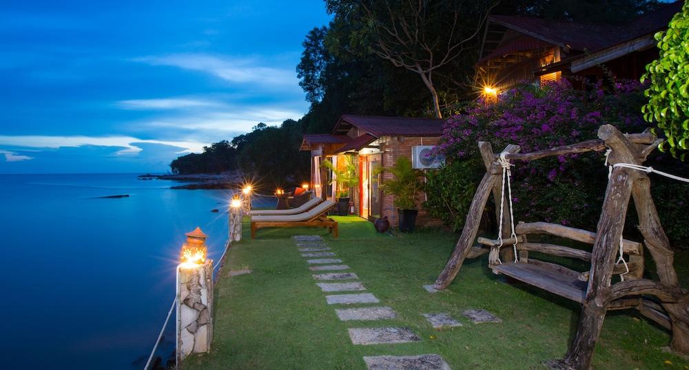 체즈 카로레 리조트 & 스파(Chez Carole Resort & Spa) Hotel Image 17 - Guestroom