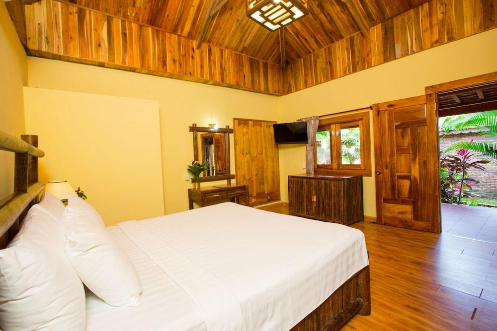 체즈 카로레 리조트 & 스파(Chez Carole Resort & Spa) Hotel Image 20 - Guestroom