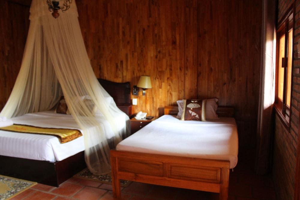 체즈 카로레 리조트 & 스파(Chez Carole Resort & Spa) Hotel Image 6 - Guestroom