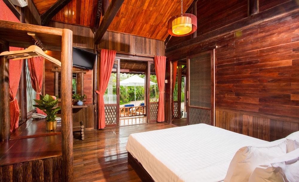체즈 카로레 리조트 & 스파(Chez Carole Resort & Spa) Hotel Image 22 - Guestroom