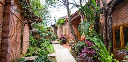 Chez Carole Resort & Spa, Phú Quốc