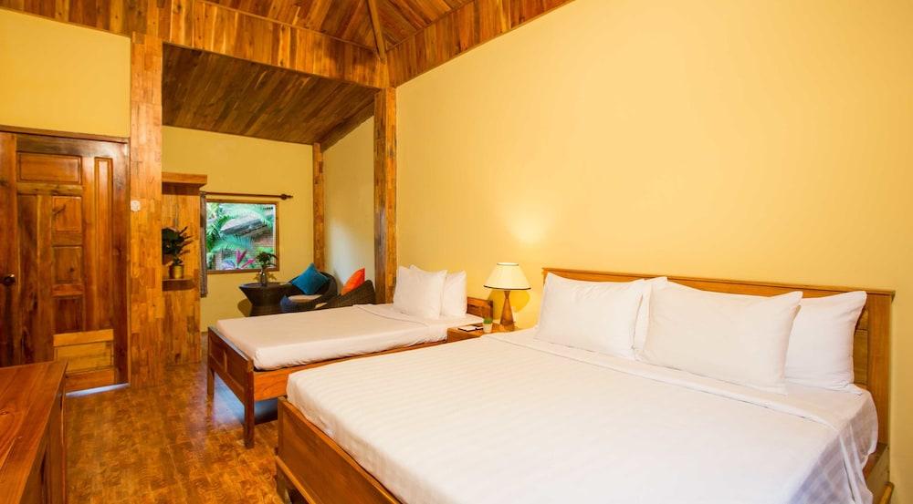체즈 카로레 리조트 & 스파(Chez Carole Resort & Spa) Hotel Image 34 - Guestroom