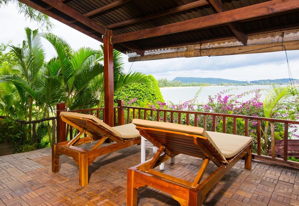 체즈 카로레 리조트 & 스파(Chez Carole Resort & Spa) Hotel Image 89 - Beach/Ocean View