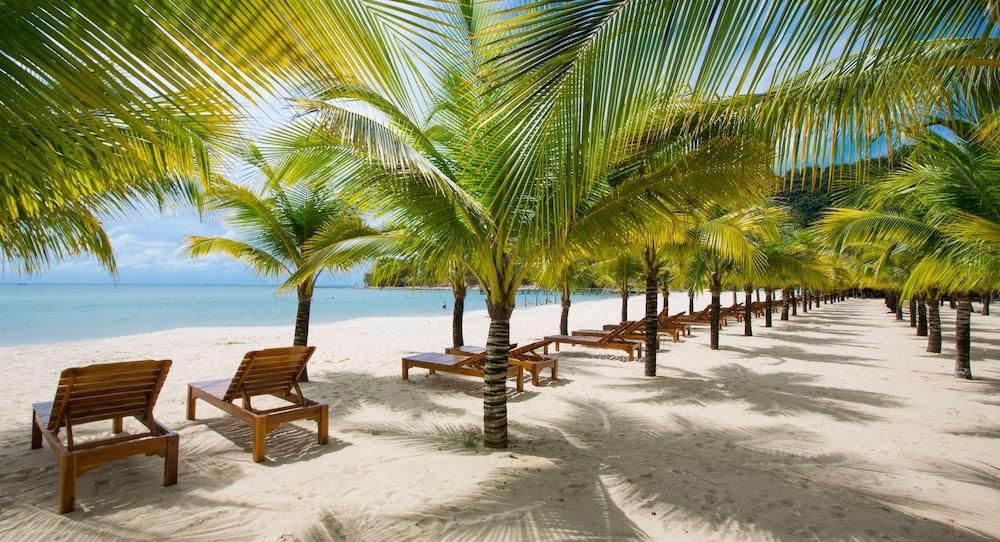 체즈 카로레 리조트 & 스파(Chez Carole Resort & Spa) Hotel Image 79 - Beach