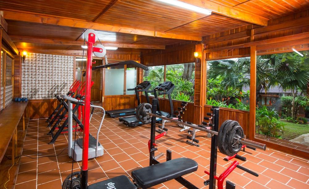 체즈 카로레 리조트 & 스파(Chez Carole Resort & Spa) Hotel Image 67 - Sports Facility