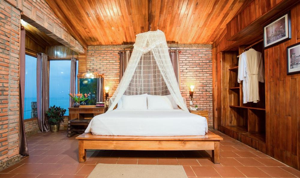 체즈 카로레 리조트 & 스파(Chez Carole Resort & Spa) Hotel Image 24 - Guestroom