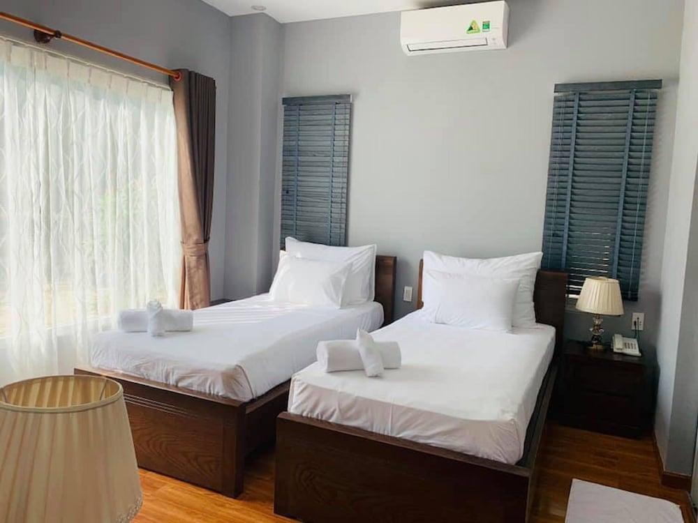 체즈 카로레 리조트 & 스파(Chez Carole Resort & Spa) Hotel Image 35 - Guestroom