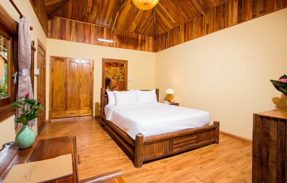 체즈 카로레 리조트 & 스파(Chez Carole Resort & Spa) Hotel Image 37 - Guestroom