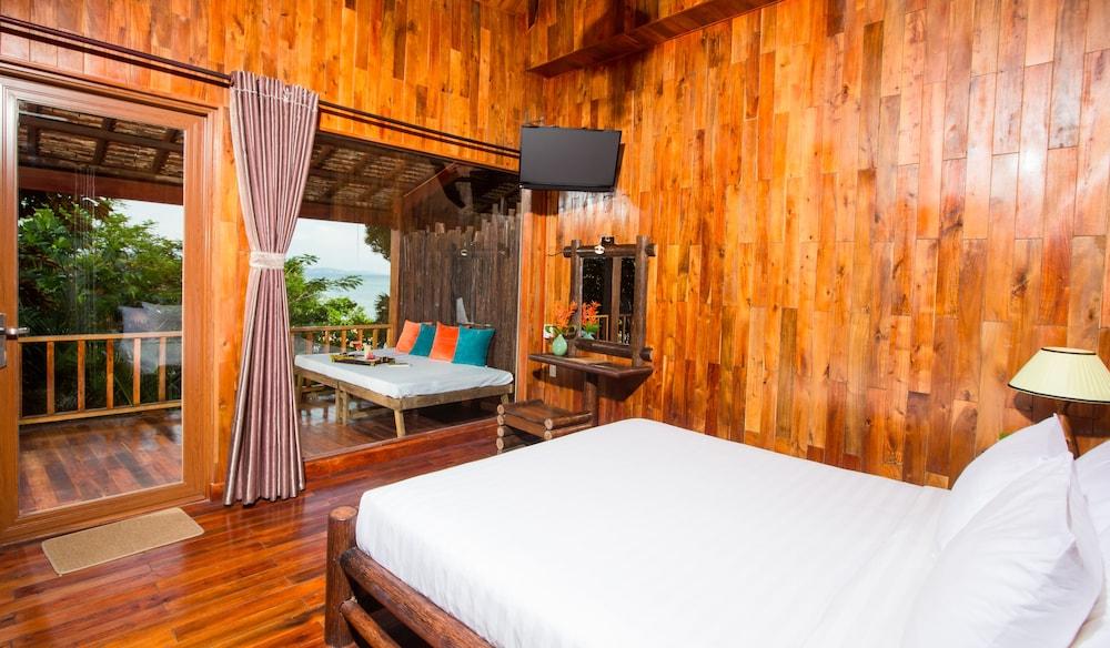 체즈 카로레 리조트 & 스파(Chez Carole Resort & Spa) Hotel Image 43 - In-Room Amenity
