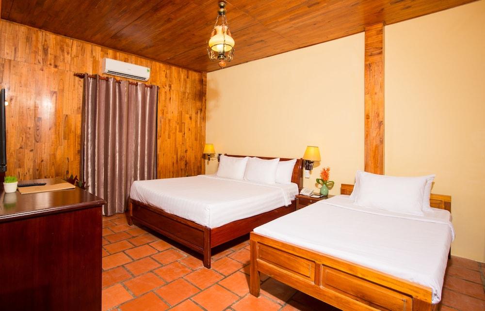 체즈 카로레 리조트 & 스파(Chez Carole Resort & Spa) Hotel Image 26 - Guestroom