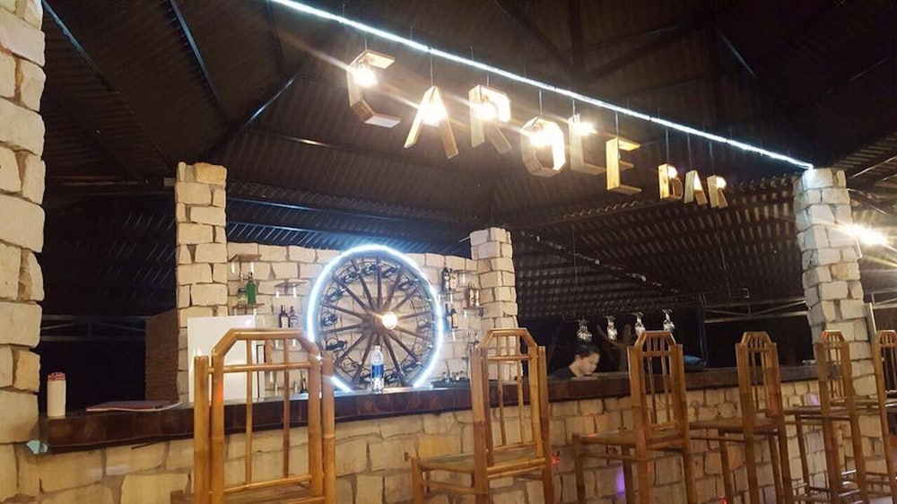 체즈 카로레 리조트 & 스파(Chez Carole Resort & Spa) Hotel Image 74 - Hotel Bar
