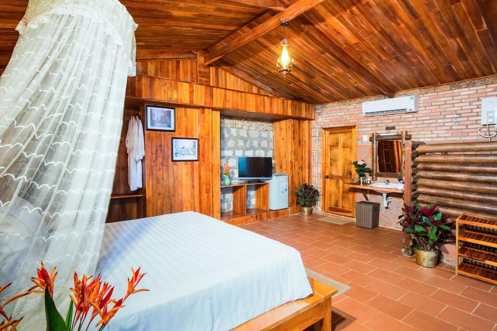 체즈 카로레 리조트 & 스파(Chez Carole Resort & Spa) Hotel Image 29 - Guestroom