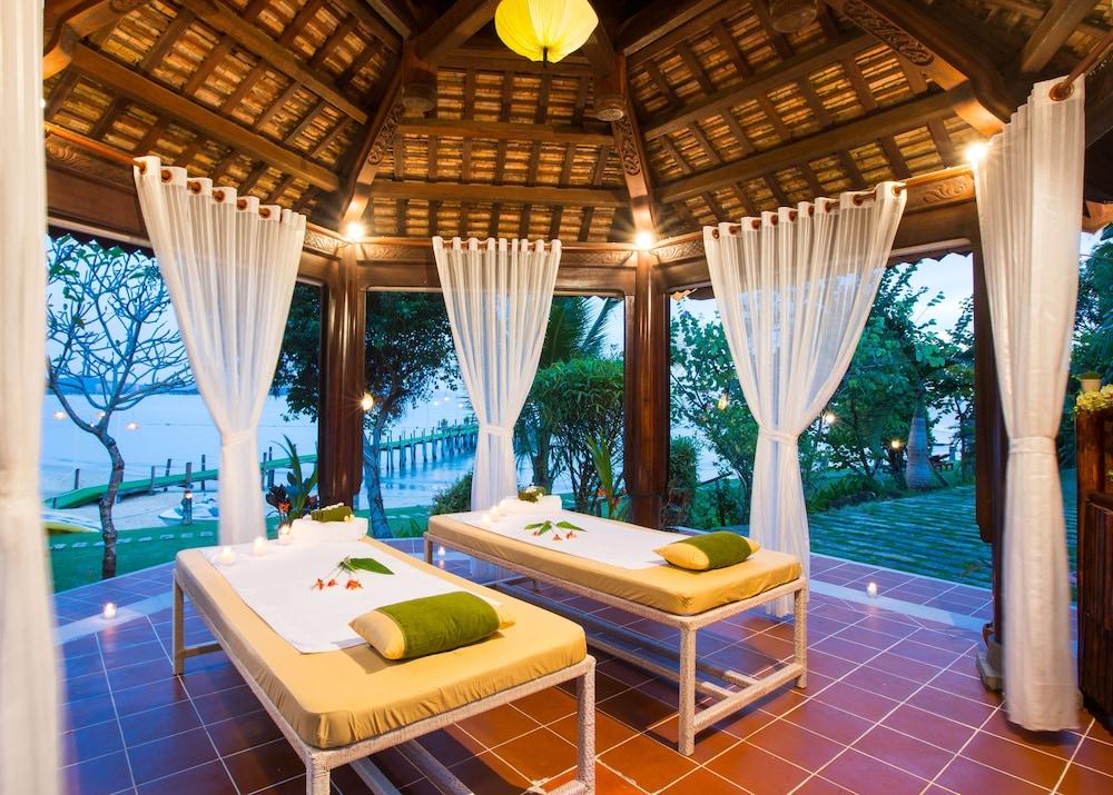 체즈 카로레 리조트 & 스파(Chez Carole Resort & Spa) Hotel Image 66 - Massage