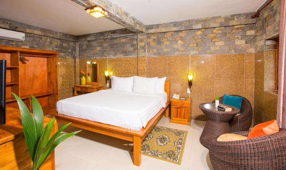 체즈 카로레 리조트 & 스파(Chez Carole Resort & Spa) Hotel Image 30 - Guestroom