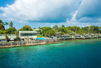 Hotel - Madang Resort Hotel