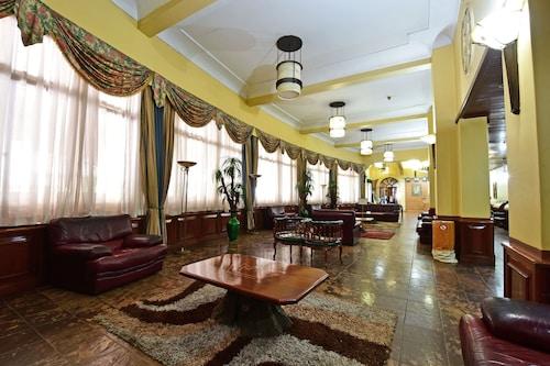 Grand Imperial Hotel, Kampala
