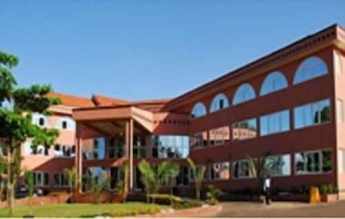 Imperial Golf View Hotel, Entebbe