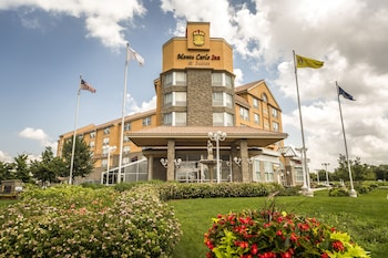 Hotel - Monte Carlo Inn & Suites Downtown Markham