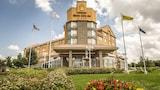 Monte Carlo Inn & Suites Downtown Markham