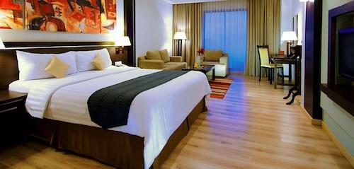 . Aston Pontianak Hotel & Convention Center